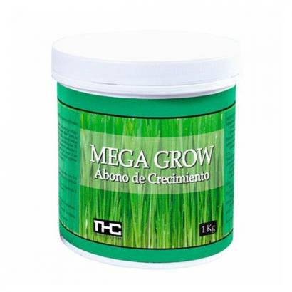 Mega Grow 1kg THC