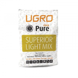 COCO SUPERIOR LIGHT MIX 50 L UGRO
