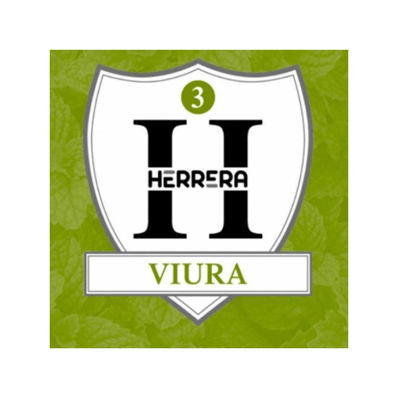 E-liquid Viura 10ml Herrera
