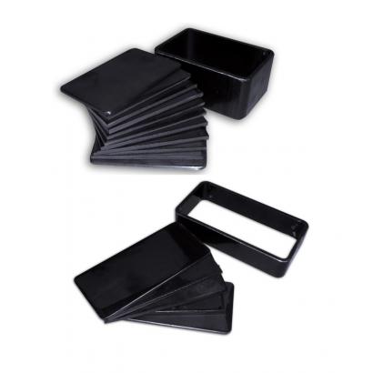 Molde de 200gr para prensa (4x15x7,5cm) Prensas y moldes