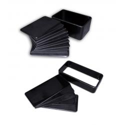 Molde de 1kg para prensa (10x30x30cm)   Prensas y moldes