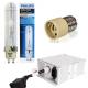 Kit LEC 315w/400v Lec System + Philips Master color CDM-TP MW 942/ 4200k (sin reflector) Otros LEC