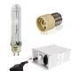 Kit LEC 315w/400v Lec System + marca blanca Green Power 930/ 3100k (sin reflector) Otros LEC