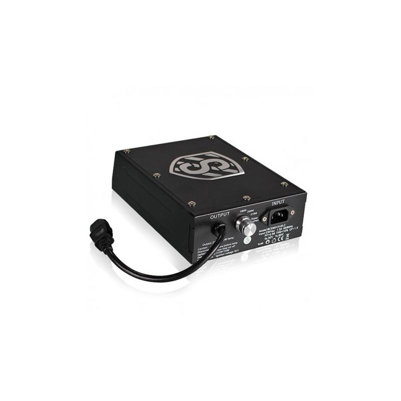 Balastro electrónico LEC 315w Solux SELECTA regulable