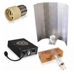 Kit Solux SELECTA LEC 315w pro Reflector Stuco