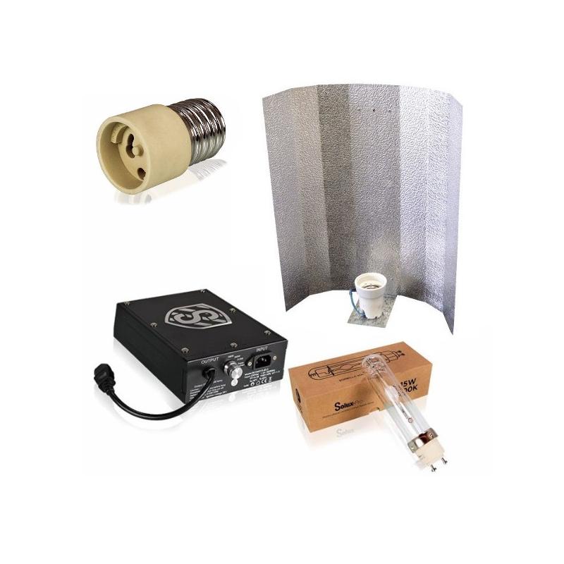Kit Solux SELECTA LEC 315w pro Reflector Stuco SOLUX LEC Solux