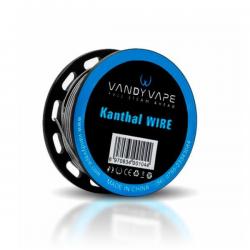 Vandy Vape Kanthal A1 clapton wire 26ga+32ga (3mt)