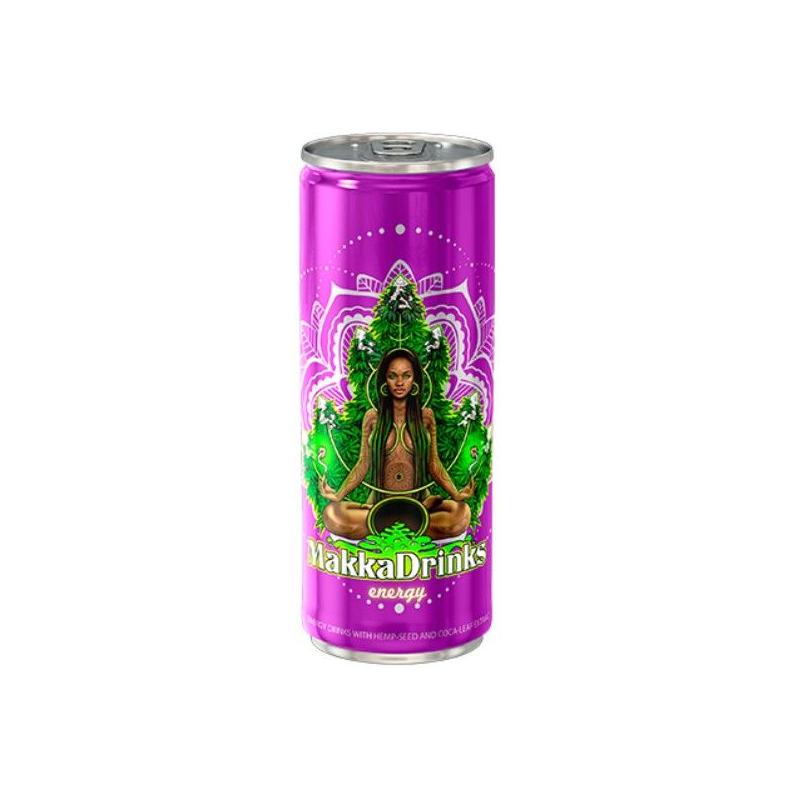 Makka Drinks 250ml Bebidas