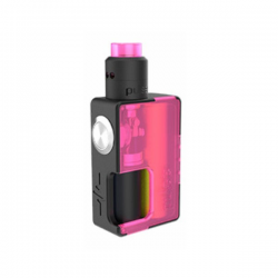 Kit Vandy Vape Pulse BF Pink VANDY VAPE PULSE BF KIT