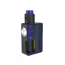 Kit Vandy Vape Pulse BF Blue VANDY VAPE PULSE BF KIT