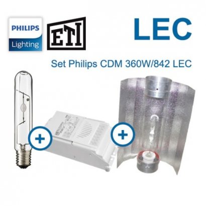 Kit LEC 360w Philips CDM-T ETI CL1 400w (cooltube) Otros LEC
