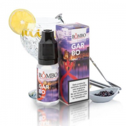 E-Liquid Garbo 10ml Bombo Bombo ESENCIAS BOMBO