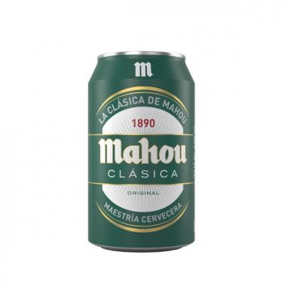 Lata de Ocultación Maho clasica OCULTACIÓN