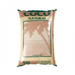 Sustrato Canna Coco Natural 50lt