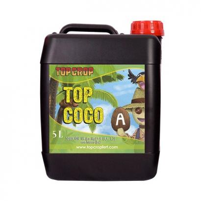 Top Coco A 5lt Top Crop TOP CROP Top Crop