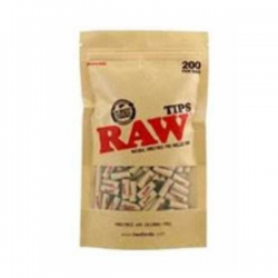 Boquillas RAW Prerolled (1ud)