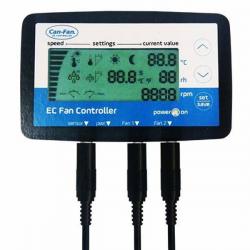 Controlador LCD EC Can Fan  ACCESORIOS