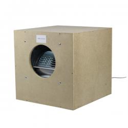 Caja Isobox HDF 250  EXTRACTOR CON CAJA