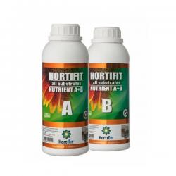 Nutrient A+B 1lt Hortifit