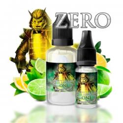 Aroma Ultimate Oni Zero 30ml A&L  AROMAS A&L