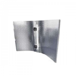 Reflector flexible medium para bombilla LEC 630w (Double ended)  Reflectores LEC