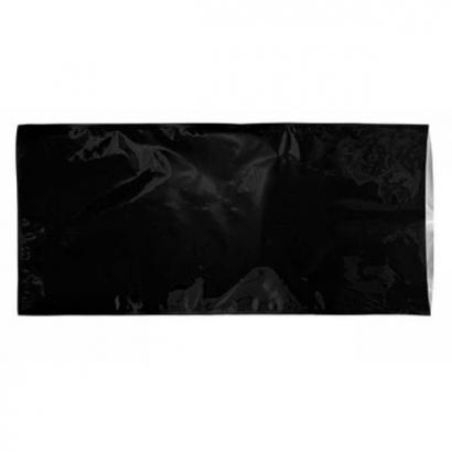 Bolsa de conservación sellable metalizada negra 50x100cm BOLSAS DE CONSERVACIÓN