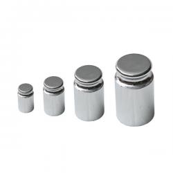 Set de pesas de calibración 1gr,5gr, 10gr y 20gr  ACCESORIOS
