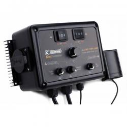 Twin Controller 24 A (12+12) Cli-mate