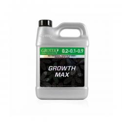 Growthmax 10l Grotek GROTEK GROTEK