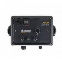 Controlador Clima Velocidad Histeresis 12A Cli-Mate