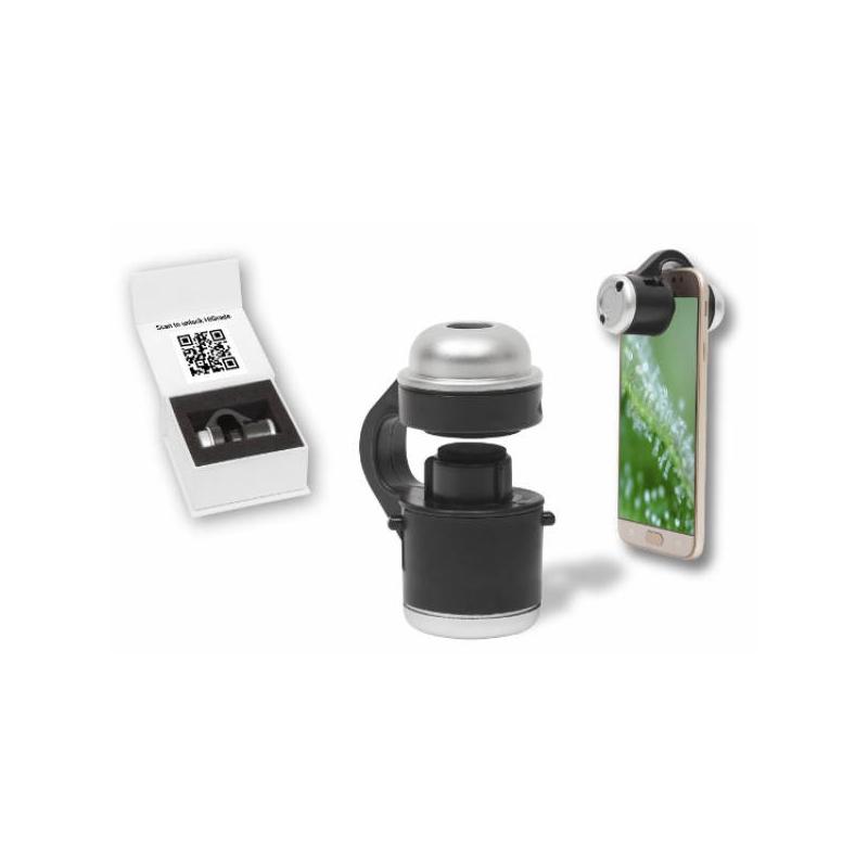 Microscopio Analizador de THC Higrade MICROSCOPIOS