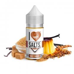 E-liquid Sweet Tobacco 20mg 10ml Mad Hatter Vap Fit SALES DE NICOTINA