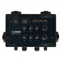 Multi Controller 7+7A Cli-Mate