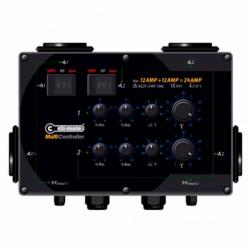 Multi Controller 12+12A Cli-Mate