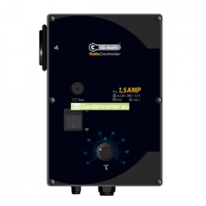 Trafo controller 1.5A Cli-Mate VDL TEMPORIZADORES