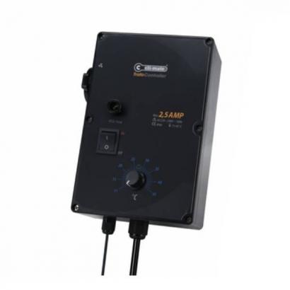 Trafo controller 2.5A Cli-Mate VDL TEMPORIZADORES