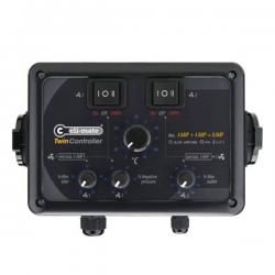 Twin Controller 8 A (4+4) Cli-mate