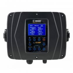 Controlador frecuencia 7A Cli-Mate