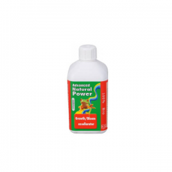Grow Bloom Excellarator 500ml Advanced hydroponics ADVANCED HIDROPONICS ADVANCED HYDROPONICS OF HOLLAND
