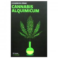 Cannabis Alquimicum  MANUALES