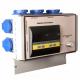 Cuadro de Control de Temperatura y Humedad CTH CONTROL MIXTO