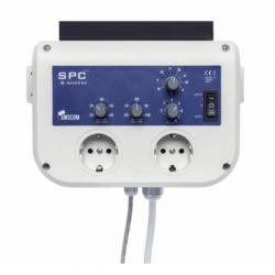 Control Temperatura SPC 8A MK2 Smscom