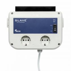 Control Temperatura SPC 16A MK2 Esclavo Smscom