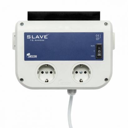 Control Temperatura SPC 16A MK2 Esclavo Smscom CONTROL TEMPERATURA