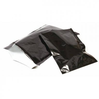 Bolsa de conservacion sellable negra 56x91cm BOLSAS DE CONSERVACIÓN