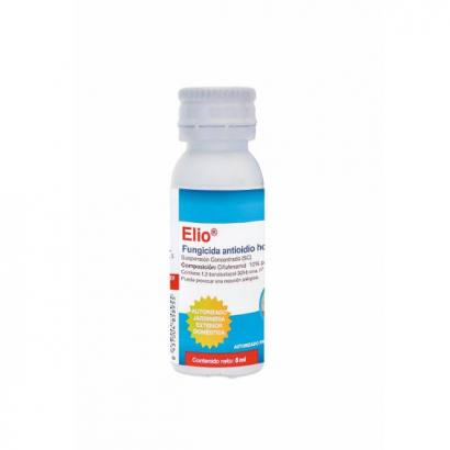 Elio (Antioidio) 5ml Sipcam SIPCAM FUNGICIDA POLIVALENTES