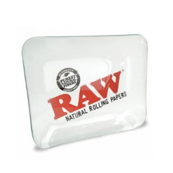 Bandeja RAW cristal (Edición limitada) RAW BANDEJAS