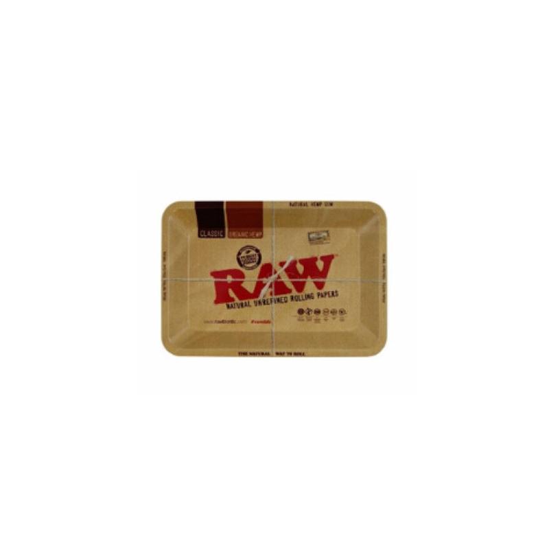 Bandeja RAW metal mini RAW BANDEJAS