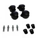 MyPot Kit de ruedas