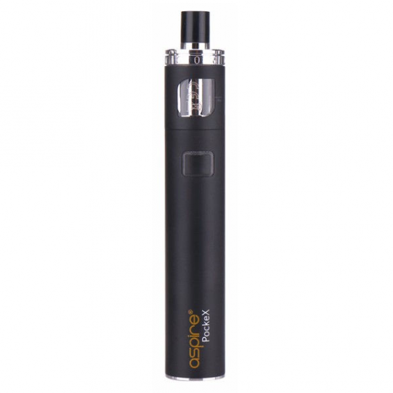 Kit Aspire Pockex Pocket AIO 1500mAh (Negro) Aspire ASPIRE COBBLE